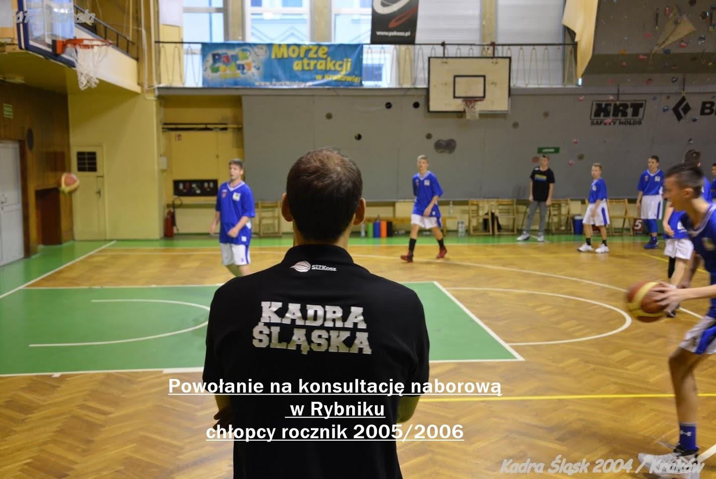 101c91fe2 Konsultacje naborowe chłopców rocznik 2005/2006